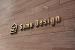 Nyankichi_comさんの建築・インテリアデザイン会社 Sumu Designのロゴ作成依頼への提案