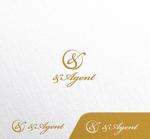 syotagotoさんの高級婚活サイト【&agent】のロゴへの提案