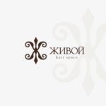 aus-junさんの理美容室の看板ロゴ制作への提案