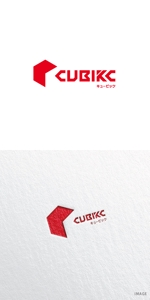 ol_zさんの新しい機械のロゴへの提案