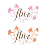 munaさんの女性らしいロゴ作成への提案