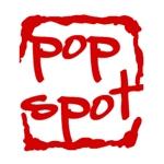 tekitoさんの新業態「POPSPOT」ロゴイラスト作成依頼への提案