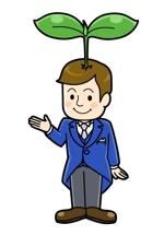 """家事・掃除お手伝いサービス""""クリンジェント""""のキャラクターへの提案"""