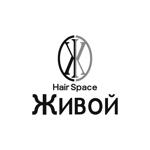 artworksさんの理美容室の看板ロゴ制作への提案