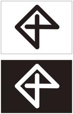 アパレル「GP」のロゴへの提案