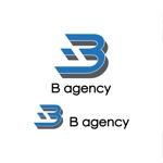 stackさんの金属加工会社「B agency」のシンボルマーク・ロゴタイプのデザイン依頼への提案
