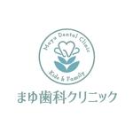 北欧風デザインの歯科医院のロゴ制作への提案
