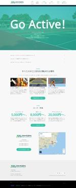【ジンドゥー×ランサーズ】誰でも簡単に作れるHP制作コンペ!【賞金総額15万円!】への提案