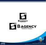 cpo_mnさんの金属加工会社「B agency」のシンボルマーク・ロゴタイプのデザイン依頼への提案