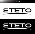 FISHERMANさんのアウトドアブランド「ETETO」のロゴへの提案