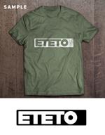 tamamitu1030さんのアウトドアブランド「ETETO」のロゴへの提案