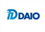 0371_aiさんの建設会社DAIOのロゴへの提案