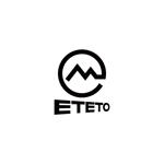 tsukasa110さんのアウトドアブランド「ETETO」のロゴへの提案