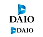 tukasagumiさんの建設会社DAIOのロゴへの提案