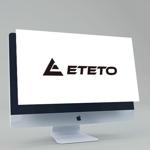 haruru2015さんのアウトドアブランド「ETETO」のロゴへの提案