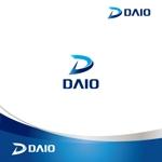 chiaroさんの建設会社DAIOのロゴへの提案