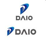 eiji_hasegawaさんの建設会社DAIOのロゴへの提案