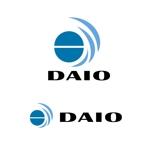 free_0703さんの建設会社DAIOのロゴへの提案