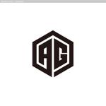野球のグラブのロゴへの提案