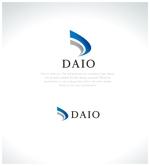 yamamoto19761029さんの建設会社DAIOのロゴへの提案