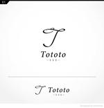 shiromisoさんの魚醤専門ブランド【 TOTOTO】  のロゴへの提案
