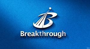 katsu31さんの運送会社Breakthroughの会社ロゴ作成のお願いへの提案