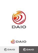 Eurostarさんの建設会社DAIOのロゴへの提案