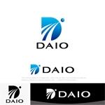 drkigawaさんの建設会社DAIOのロゴへの提案