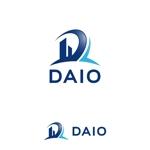 speak-no-evilさんの建設会社DAIOのロゴへの提案