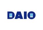 tora_09さんの建設会社DAIOのロゴへの提案