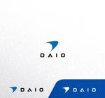 syotagotoさんの建設会社DAIOのロゴへの提案