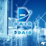 tattsu0812さんの建設会社DAIOのロゴへの提案