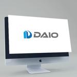 haruru2015さんの建設会社DAIOのロゴへの提案