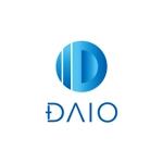 arizonan5さんの建設会社DAIOのロゴへの提案