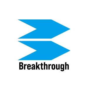 sammyさんの運送会社Breakthroughの会社ロゴ作成のお願いへの提案