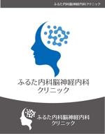 kuma-booさんの求む「一工夫のアイデア」!クリニックロゴ文字&ロゴマーク(内科、脳神経内科)への提案