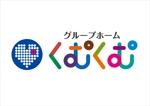 障害者グループホームくむくむ の事業所ロゴ兼会社ロゴへの提案