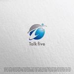 tog_designさんの財務・戦略のコンサルの社名ロゴへの提案