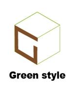 AkihikoMiyamotoさんのテレワークオフィス 「Green style」のロゴ制作への提案