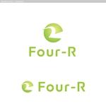 発達障害者自立支援企業Four-Rのロゴの作成依頼への提案
