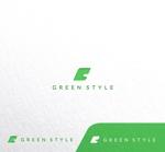 syotagotoさんのテレワークオフィス 「Green style」のロゴ制作への提案