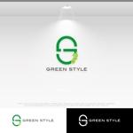 le_cheetahさんのテレワークオフィス 「Green style」のロゴ制作への提案