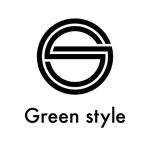 fujio8さんのテレワークオフィス 「Green style」のロゴ制作への提案