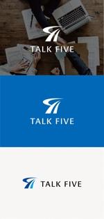 tanaka10さんの財務・戦略のコンサルの社名ロゴへの提案