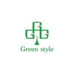arizonan5さんのテレワークオフィス 「Green style」のロゴ制作への提案