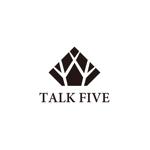 sumii430さんの財務・戦略のコンサルの社名ロゴへの提案