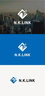 tanaka10さんの会社ロゴ制作をお願い致します。大募集への提案