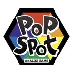nagihoさんの新業態「POPSPOT」ロゴイラスト作成依頼への提案