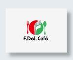 イタリア風レストランのデリバリーブランドに使用するロゴへの提案
