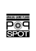 trapさんの新業態「POPSPOT」ロゴイラスト作成依頼への提案